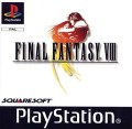 Final Fantasy VIII et Guide d'occasion (Playstation One)