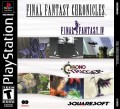 Final Fantasy Chronicles (import USA) d'occasion (Playstation One)