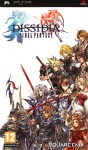 Dissidia : Final Fantasy d'occasion (Playstation Portable)