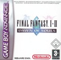 Final Fantasy I & II: Dawn of Souls (En Boîte) d'occasion (Game Boy Advance)