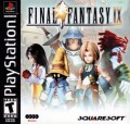 Final Fantasy IX (Import USA) d'occasion sur Playstation One