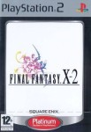 Final Fantasy X-2 - Platinum d'occasion (Playstation 2)