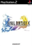 Final Fantasy X (Import Japonais) d'occasion (Playstation 2)