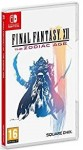 Final Fantasy XII : The Zodiac Age  d'occasion (Switch)