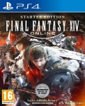 Final Fantasy XIV - Starter Edition d'occasion sur Playstation 4