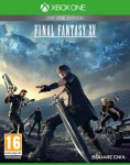 Final Fantasy XV  d'occasion (Xbox One)