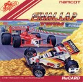 Final Lap Twin (import japonais) en boîte d'occasion (Nec PC Engine CoreGrafX)