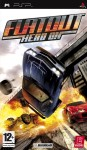 Flatout head on d'occasion (Playstation Portable)