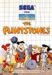 The Flintstones en boîte d'occasion (Master System)