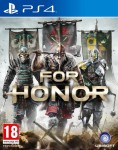 For Honor d'occasion sur Playstation 4