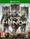 For Honor d'occasion sur Xbox One