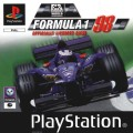Formula 1 98 d'occasion (Playstation One)