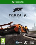 Forza Motorsport 5 d'occasion sur Xbox One