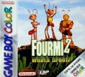 Fourmiz World Sportz d'occasion (Game Boy)