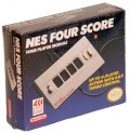 Four Score d'occasion (NES)