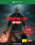 Friday The 13th The Game d'occasion sur Xbox One