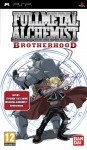 Fullmetal Alchemist : Brotherhood d'occasion (Playstation Portable)