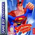 Superman: Countdown To Apokolips en boîte  d'occasion (Game Boy Advance)