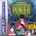 World Championship Poker en boîte d'occasion (Game Boy Advance)
