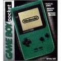 Console Game Boy Pocket Verte d'occasion sur Game Boy