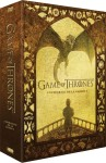 Game of Thrones (Le Trône de Fer) - Saison 5 d'occasion en DVD