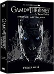 Game Of Thrones (Le Trône De Fer) - Saison 7  d'occasion (DVD)