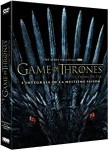 Game Of Thrones (Le Trône de Fer) - Saison 8  d'occasion (DVD)