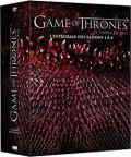 Game of Thrones (Le Trône de Fer) - Saisons 1 à 4 d'occasion (DVD)