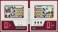 Game & Watch Mario Bros Multiscreen d'occasion sur Game & Watch