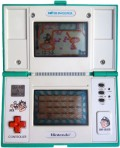 Game & Watch Bomb Sweeper Multiscreen d'occasion sur Game & Watch