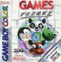 Games Frenzy sous blister d'occasion sur Game Boy