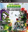 Plants vs Zombies: Garden Warfare (import USA) d'occasion (Playstation 3)