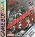 Armorines: Project S.W.A.R.M. en boîte d'occasion (Game Boy)
