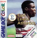 Carl Lewis Athletics 2000 en boîte d'occasion (Game Boy)