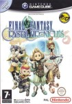Final Fantasy Crystal Chronicles d'occasion sur GameCube