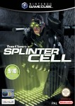 Splinter Cell d'occasion (GameCube)