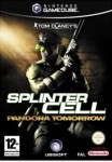 Splinter Cell Pandora Tomorrow d'occasion (GameCube)