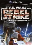 Star Wars Rogue Squadron III: Rebel Strike d'occasion (GameCube)