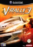 V rally 3 d'occasion (GameCube)