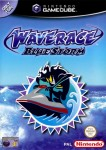 Wave race blue storm d'occasion sur GameCube