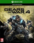 Gears of War 4 : Ultimate Edition (sous blister) d'occasion sur Xbox One