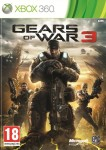 Gears of War 3 d'occasion (Xbox 360)