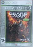 Gears of War Classics d'occasion (Xbox 360)