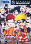 Naruto : Clash of Ninja 2 (import japonais) d'occasion (GameCube)