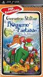 Geronimo Stilton : Le Royaume de la Fantaisie Essentials  d'occasion (Playstation Portable)