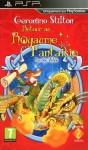 Geronimo Stilton : Retour au Royaume de la Fantaisie d'occasion (Playstation Portable)