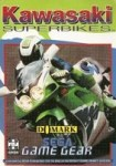 Kawasaki SuperBikes d'occasion sur Game Gear
