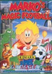 Marko's Magic Football d'occasion sur Game Gear