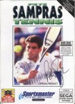 Pete Sampras Tennis d'occasion sur Game Gear