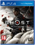 Ghost of Tsushima  d'occasion (Playstation 4 )